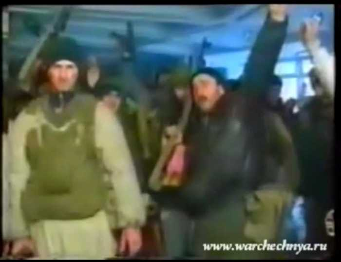Chechnya — save us. Чечня — Спасите нас