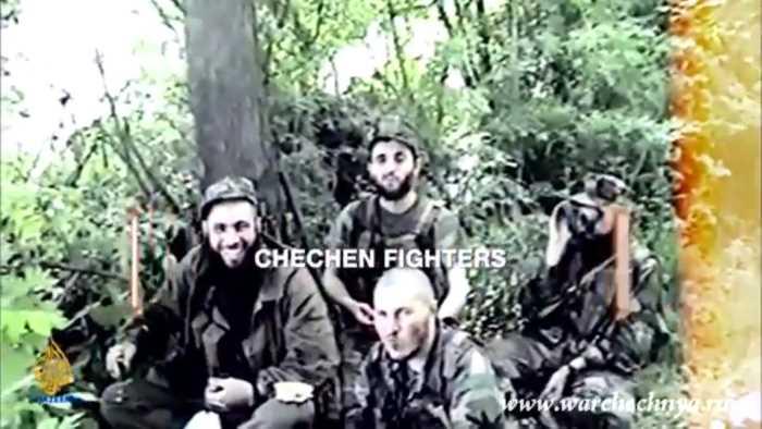 Al Jazzera. Witness - Chechen Fighters