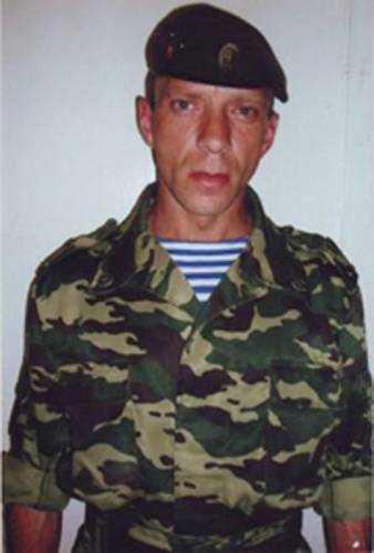 Семёнов Дмитрий Владимирович