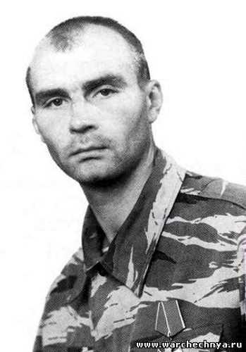 Богданченко Сергей Николаевич