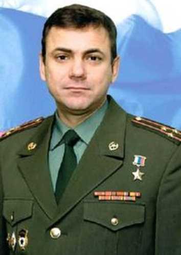 Чабанов Владимир Анатольевич