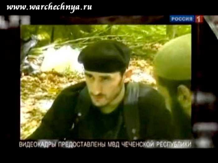 """""""Военная программа"""" А. Сладкова. Чеченская полиция"""