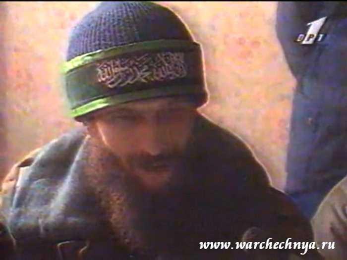Первая чеченская война. Репортажи о войне в Чечне, 1994-1995 г.