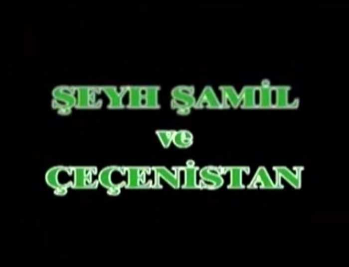 Cecenistan belgesel
