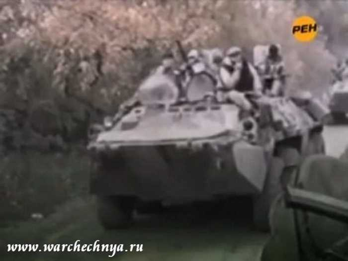 Военная тайна от 26.03.2011