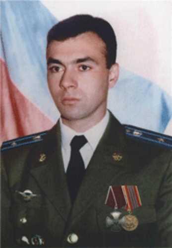 Гребёнкин Дмитрий Михайлович