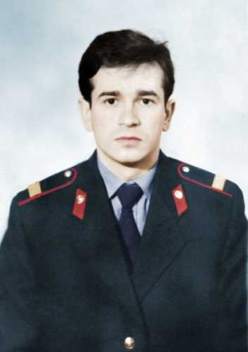 Тамгин Владимир Александрович