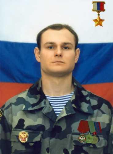 Охрименко Олег Иванович
