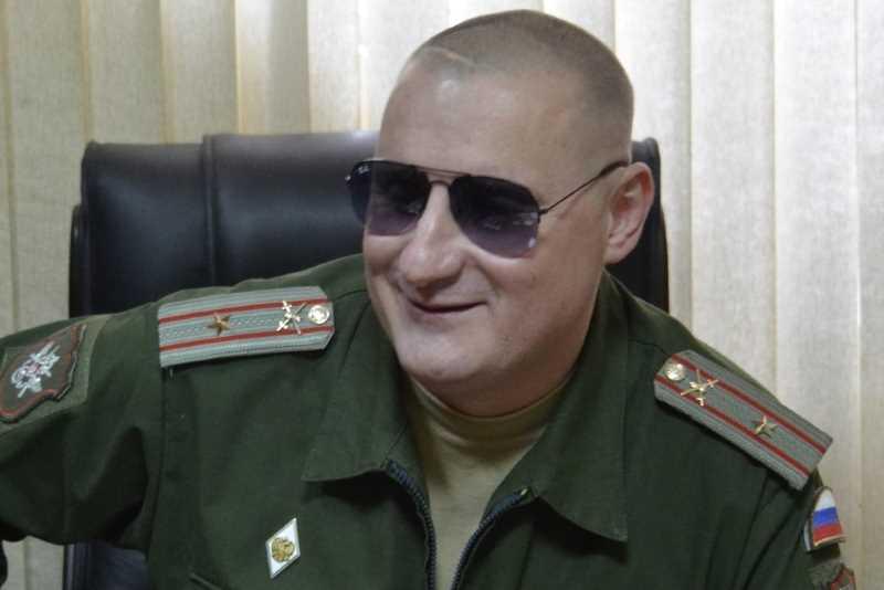Герой нашего времени. Алексей Климов