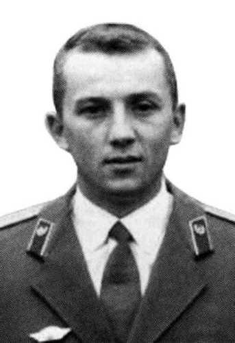 Цымановский Виталий Витальевич