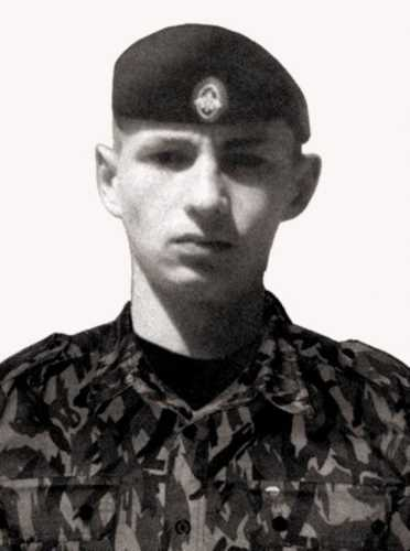 Бурнаев Сергей Александрович