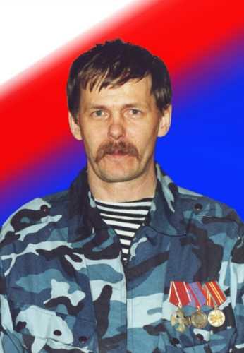 Рыжиков Александр Александрович