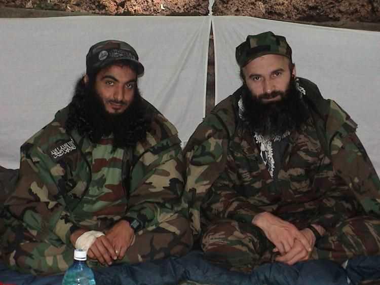 Как уничтожались посланники Усамы Бен Ладена на Северном Кавказе