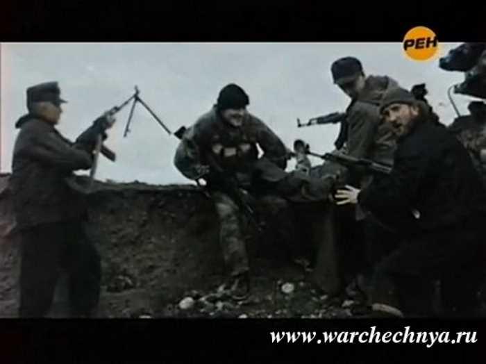 Программа «Военная тайна» от 11.06.2011