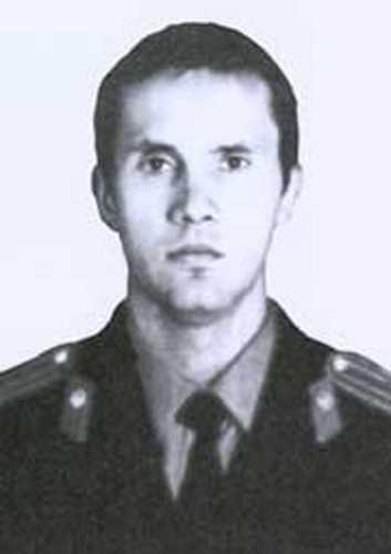 Крестьянинов Андрей Владимирович