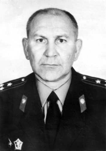 Валов Леонид Григорьевич