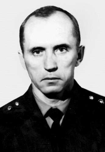 Захарчук Петр Михайлович