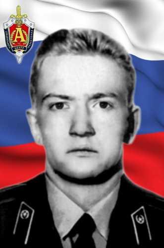Бурдяев Дмитрий Юрьевич