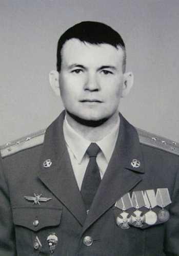 Володин Николай Николаевич