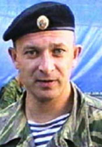 Перец Сергей Владимирович