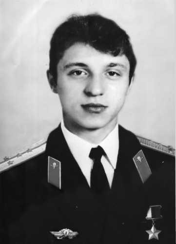 Лелюх Игорь Викторович