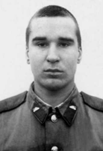 Кадейкин Николай Александрович