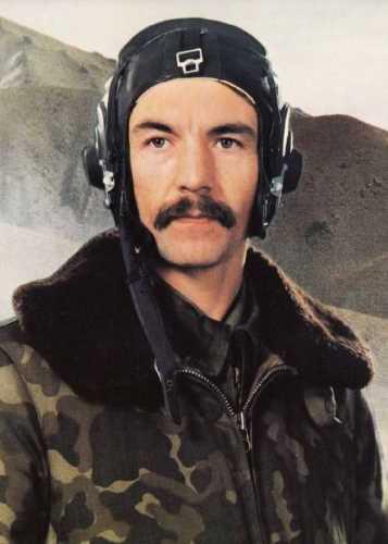 Майданов Николай (Каиргельды) Саинович
