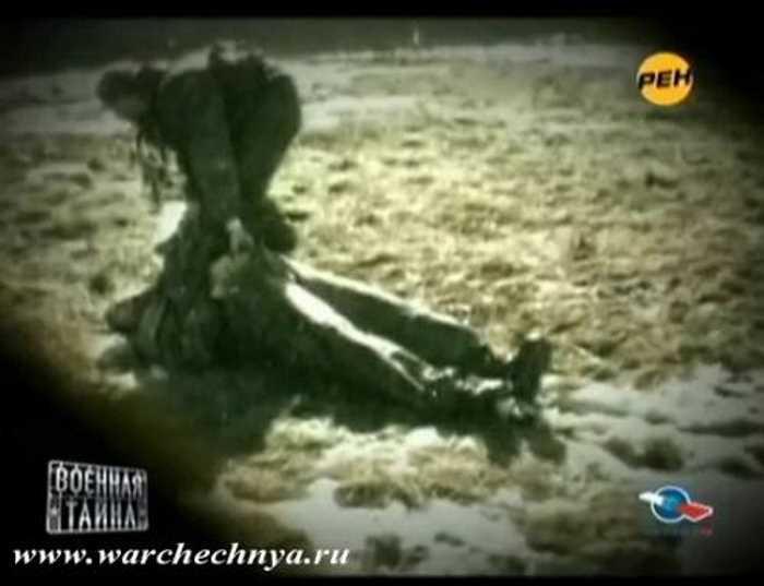 Военная тайна от 17.04.2010