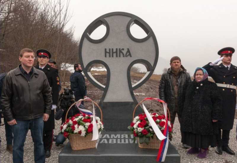 Вторая чеченская война. Высота 776. Бой, покрытый тайной