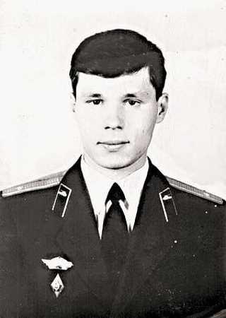 Голубев Сергей Николаевич