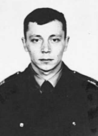 Лавров Андрей Николаевич