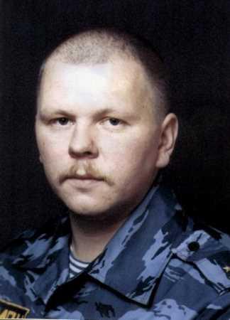 Сысоев Вячеслав Сергеевич