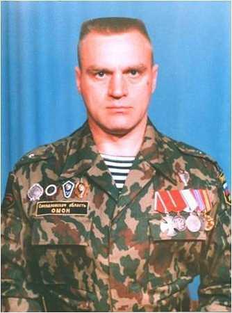 Чечвий Виктор Степанович