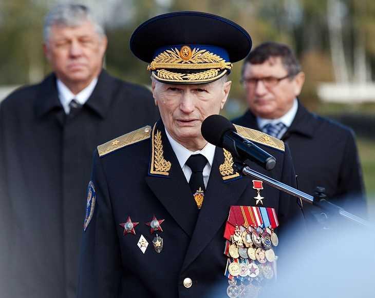 Геннадий Николаевич Зайцев. Командир группы «Альфа»