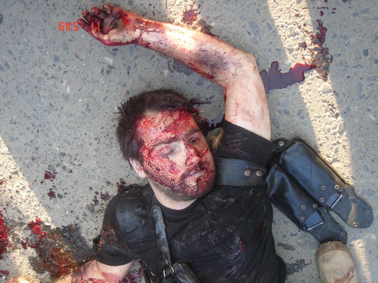 Боевики уничтоженные в Карабулаке 11.06.2008