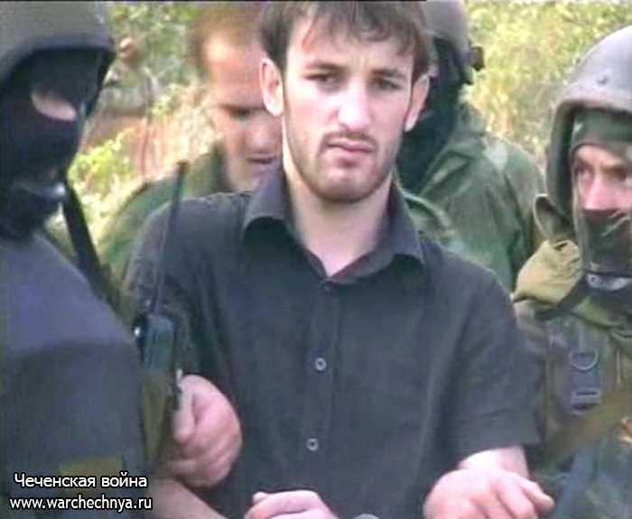 Военная программа А.Сладкова. ФСБ в Чечне. 2005 г.