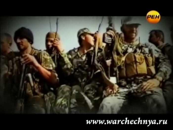 Военная тайна от 10.12.2011