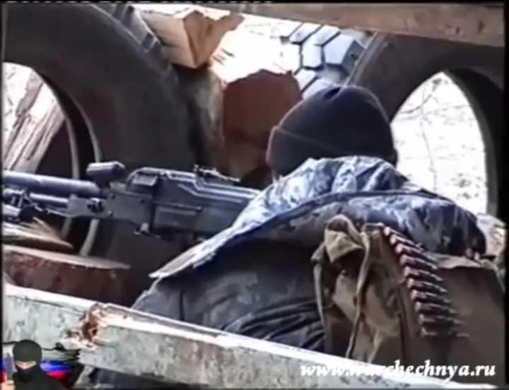 СОБР. Штурм Комсомольского