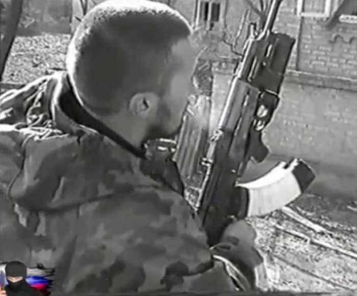 """Дни (канал """"Диалог"""", 1999 г.) о войне в Чечне"""