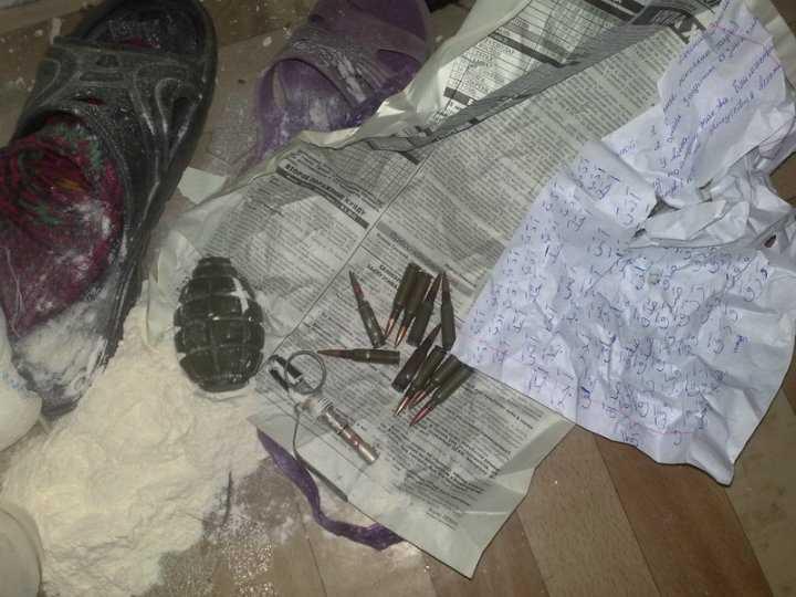 Боевик в Дагестане погиб, пытаясь скрыться с места проведения спецоперации