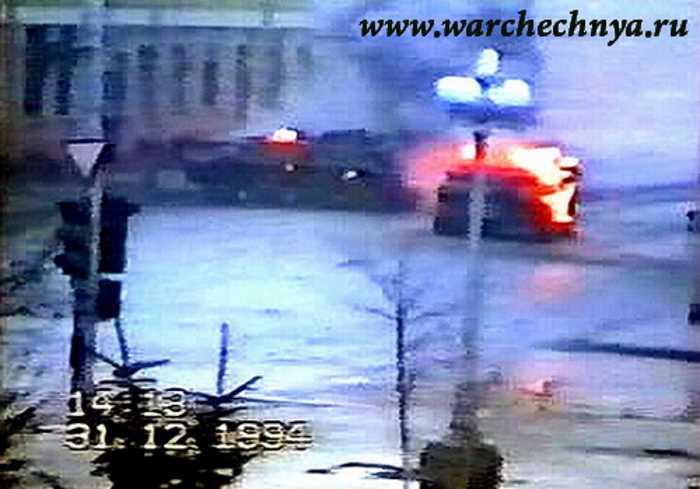 Новогодний штурм Грозного. Радиоперехват 131 Майкопской мотострелковой бригады.