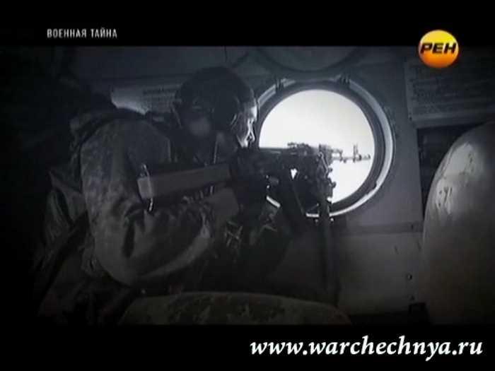 Военная тайна от 02.04.2012
