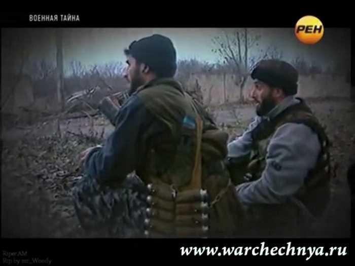 Военная тайна от 09.04.2012