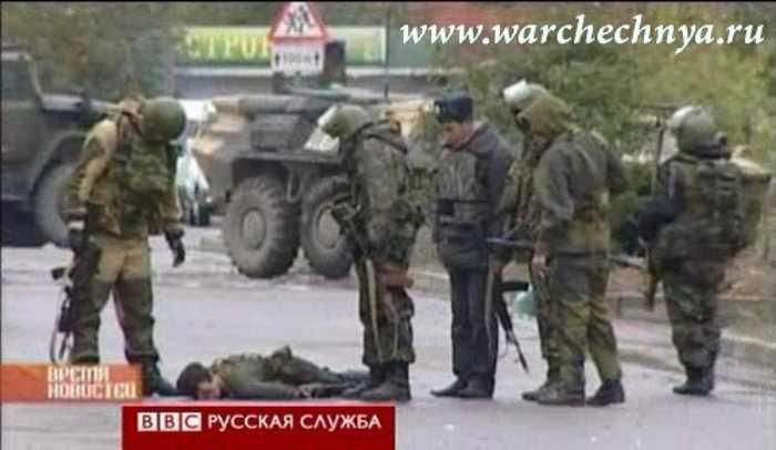 Кавказ: война мигрирует, но не кончается