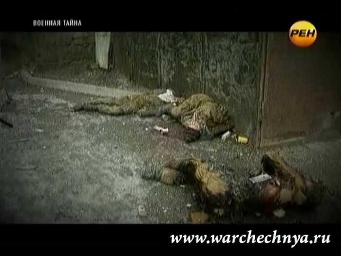 Военная тайна от 04.06.2012