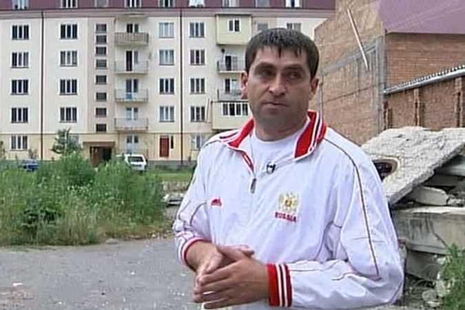 Полицейский из Ингушетии, спасший жизни 94 своих сослуживцев, стал Героем России