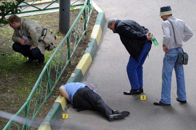 Расследование убийства Юрия Буданова завершено