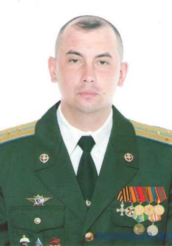 Алексей Павленко – офицер, спасший жизнь солдату-срочнику