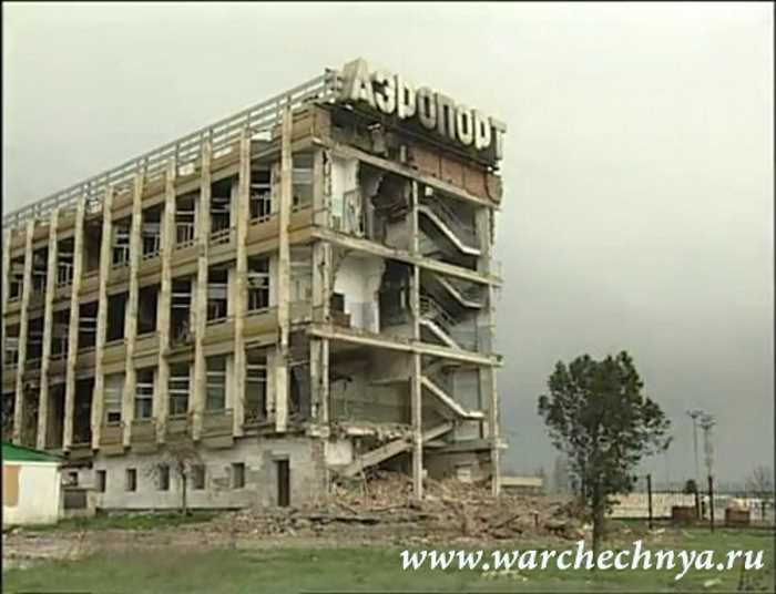 Чечня. 46 Бригада ВВ МВД. 2001 год