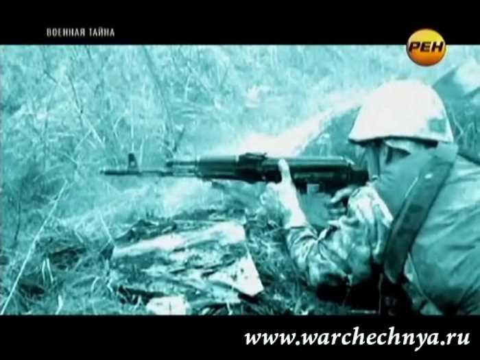 Военная тайна. Эфир от 24.09.2012